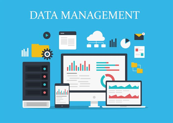EHS MIS Data Management