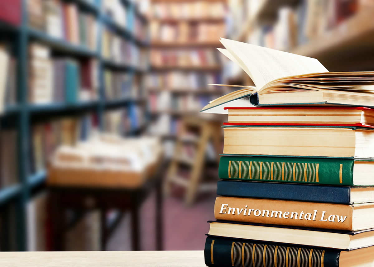 Environmental Regulations and Compliance