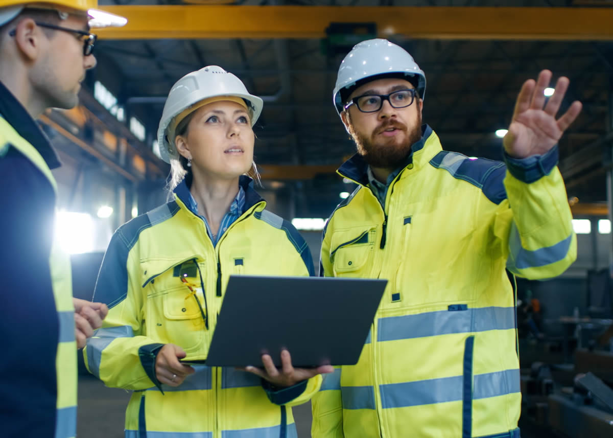 Can Technology Help to Build a Culture of Safety
