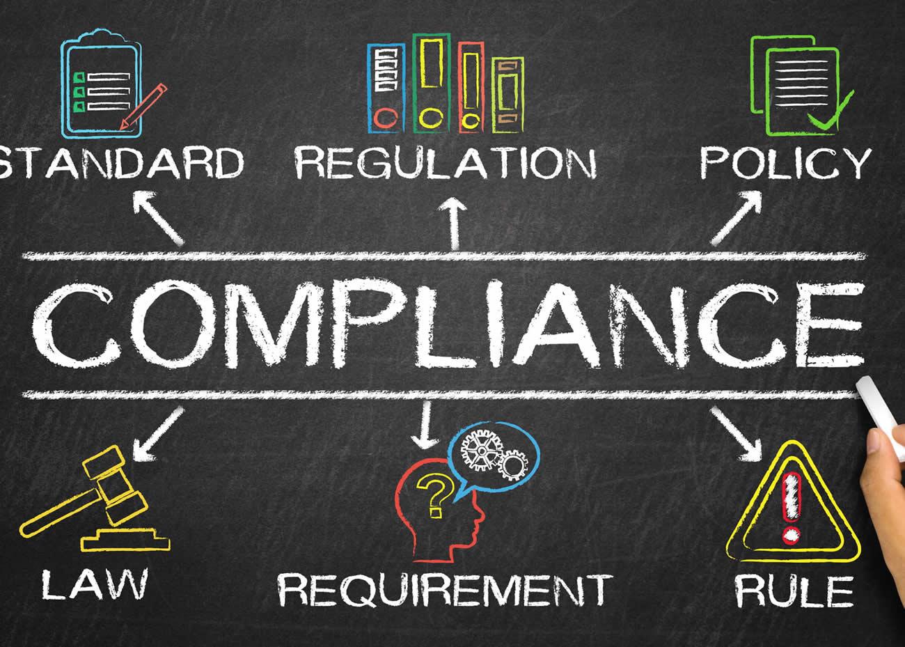 naem-2018-blog-compliance-concept-diagram-related-keywords-elements-700x500
