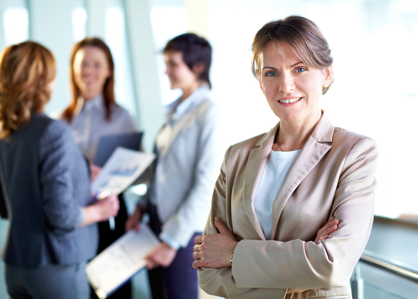Finding Your Leadership Voice