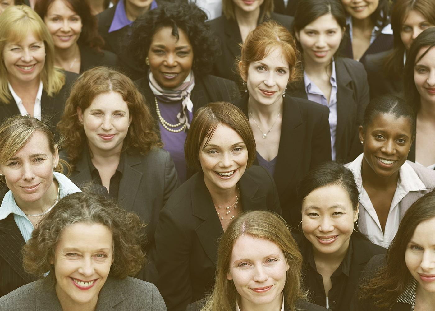 WOMENLEAD21 | Women's Leadership Roundtable