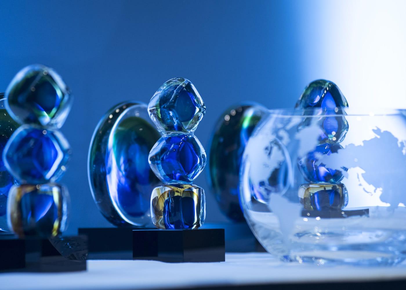 NAEM Excellence Awards for EHSS Management