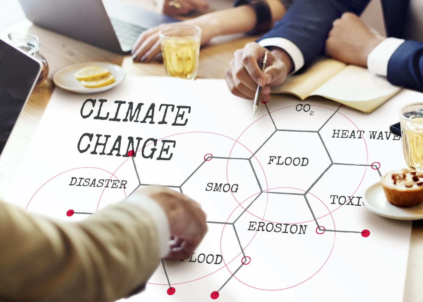 What the National Climate Assessment Means for Business