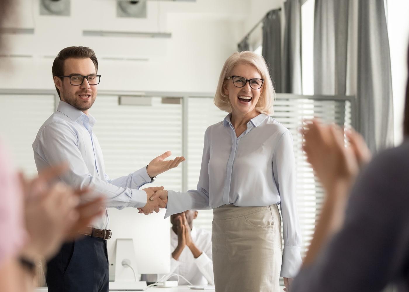 Effective Leadership and Team Appreciation