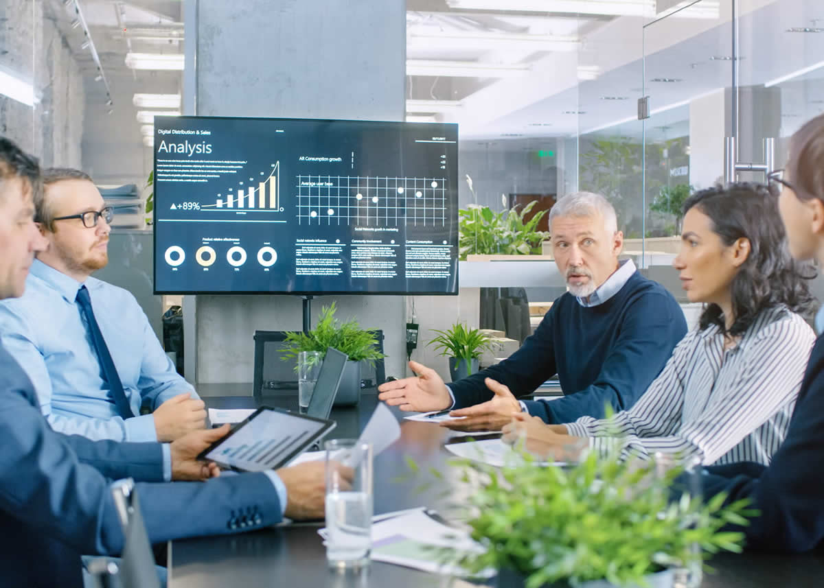 EHS Data-Driven Decision-Making