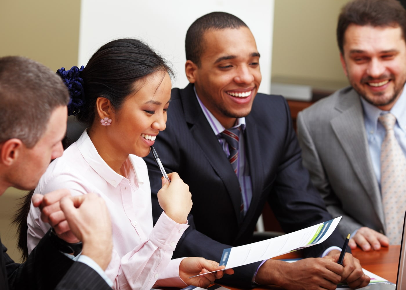 5 Insights to Increase Diversity and Inclusion on Your EHS&S Team