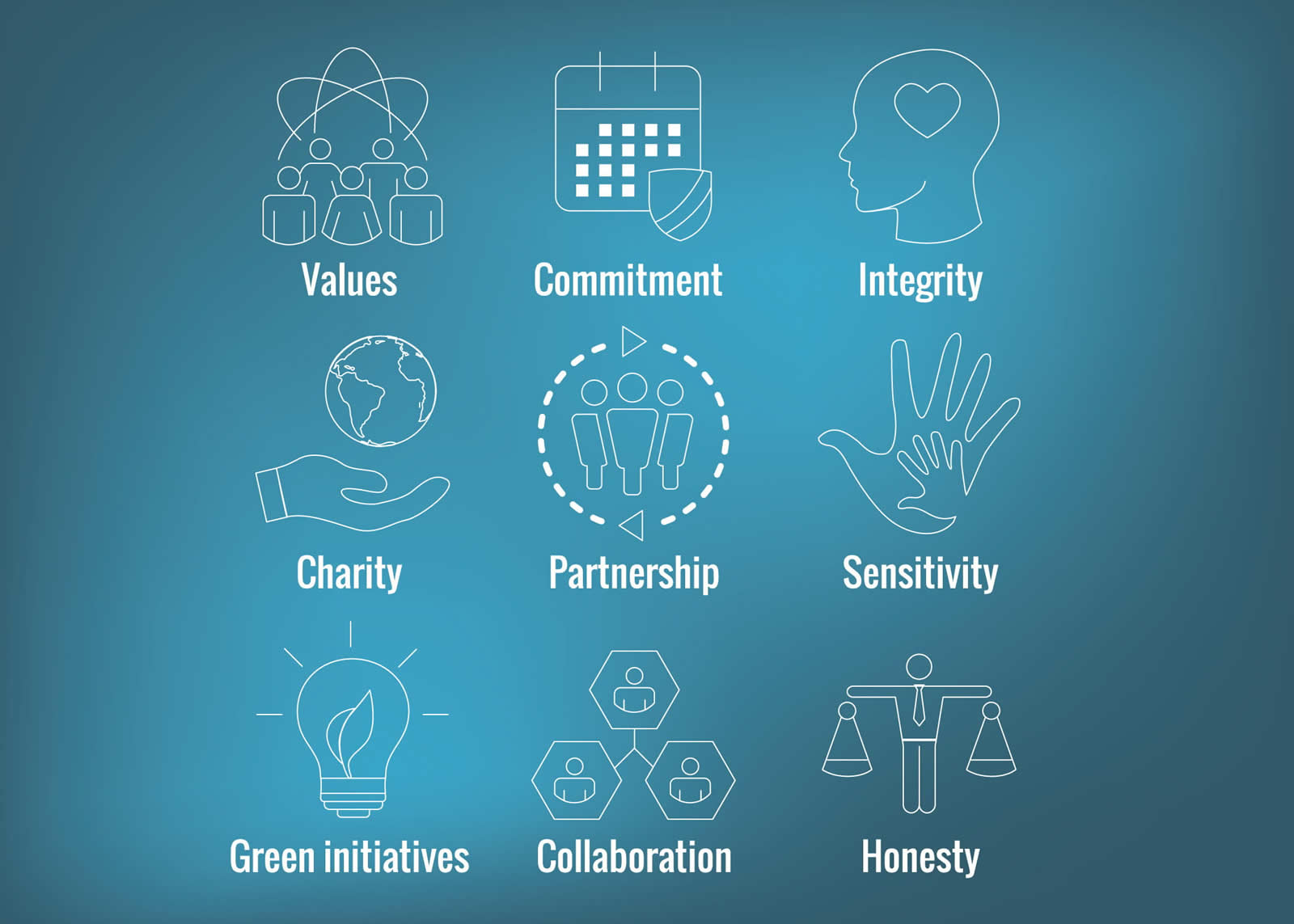 naem-2018-qanda-social-responsibility-outline-icon-set-honesty-700x500