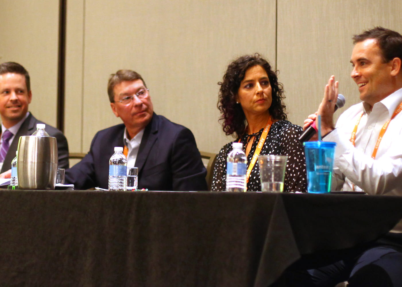 NAEM Forum 2019 Panel