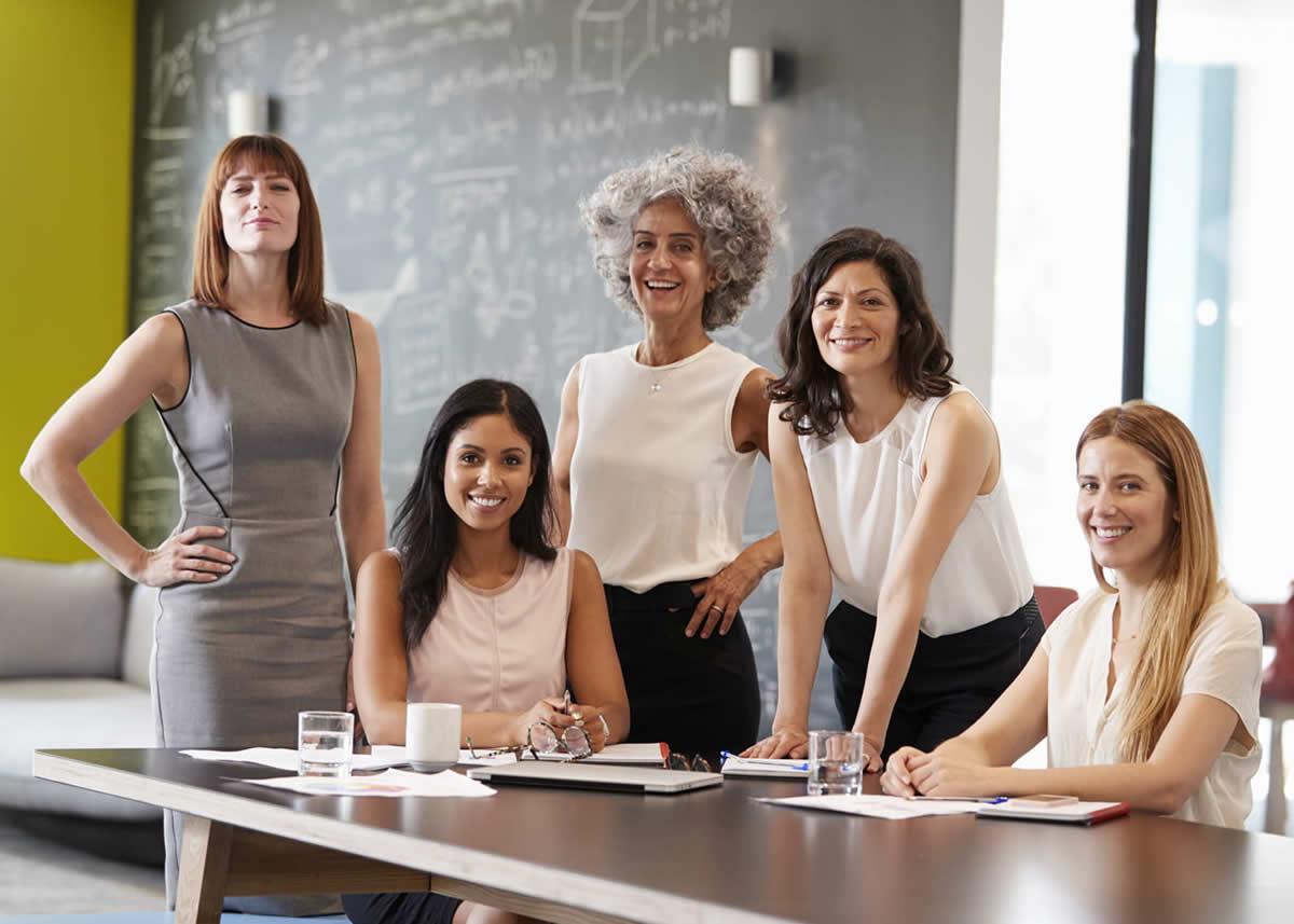 NAEM Womens Leadership Roundtable