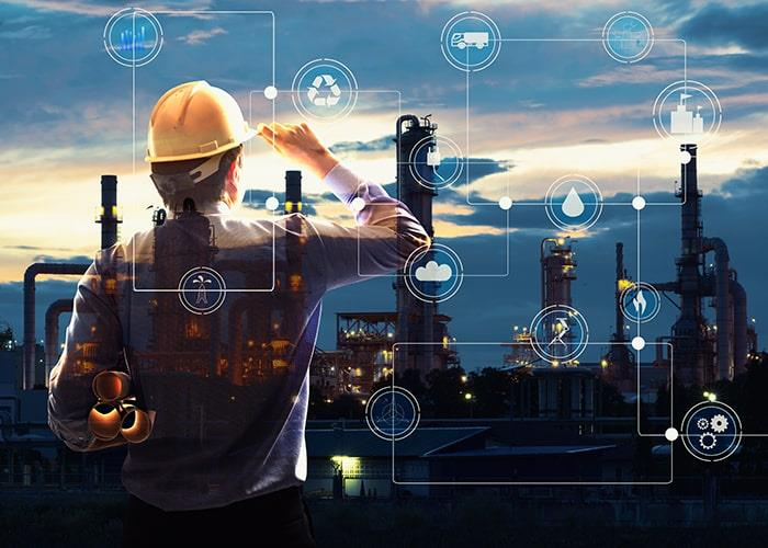 Health & Safety Digital Systems - Construction Industry