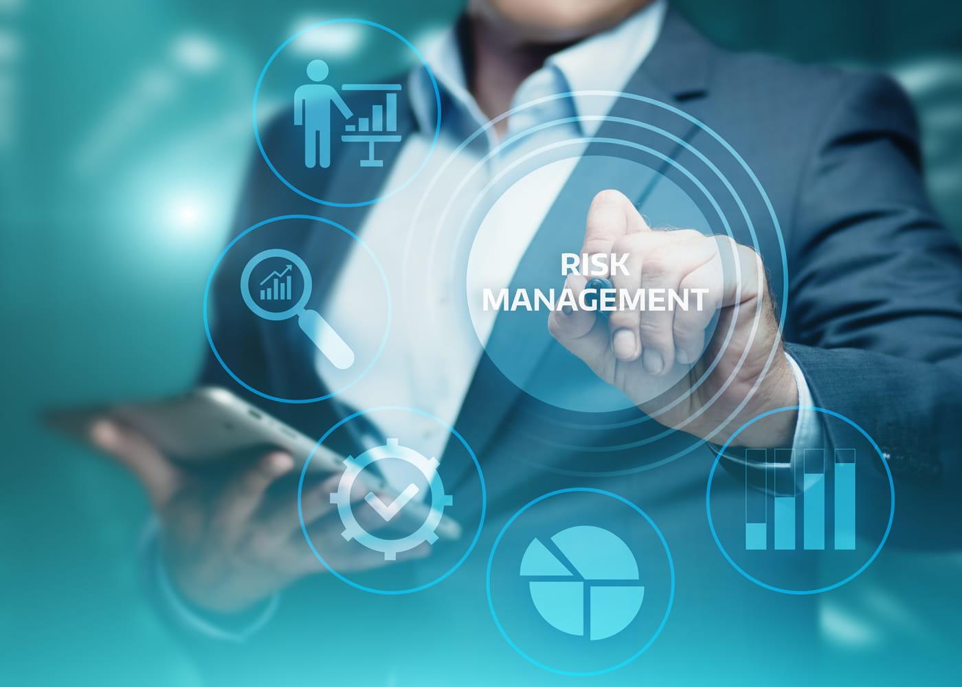 A Strategic Framework for Enterprise Risk Management