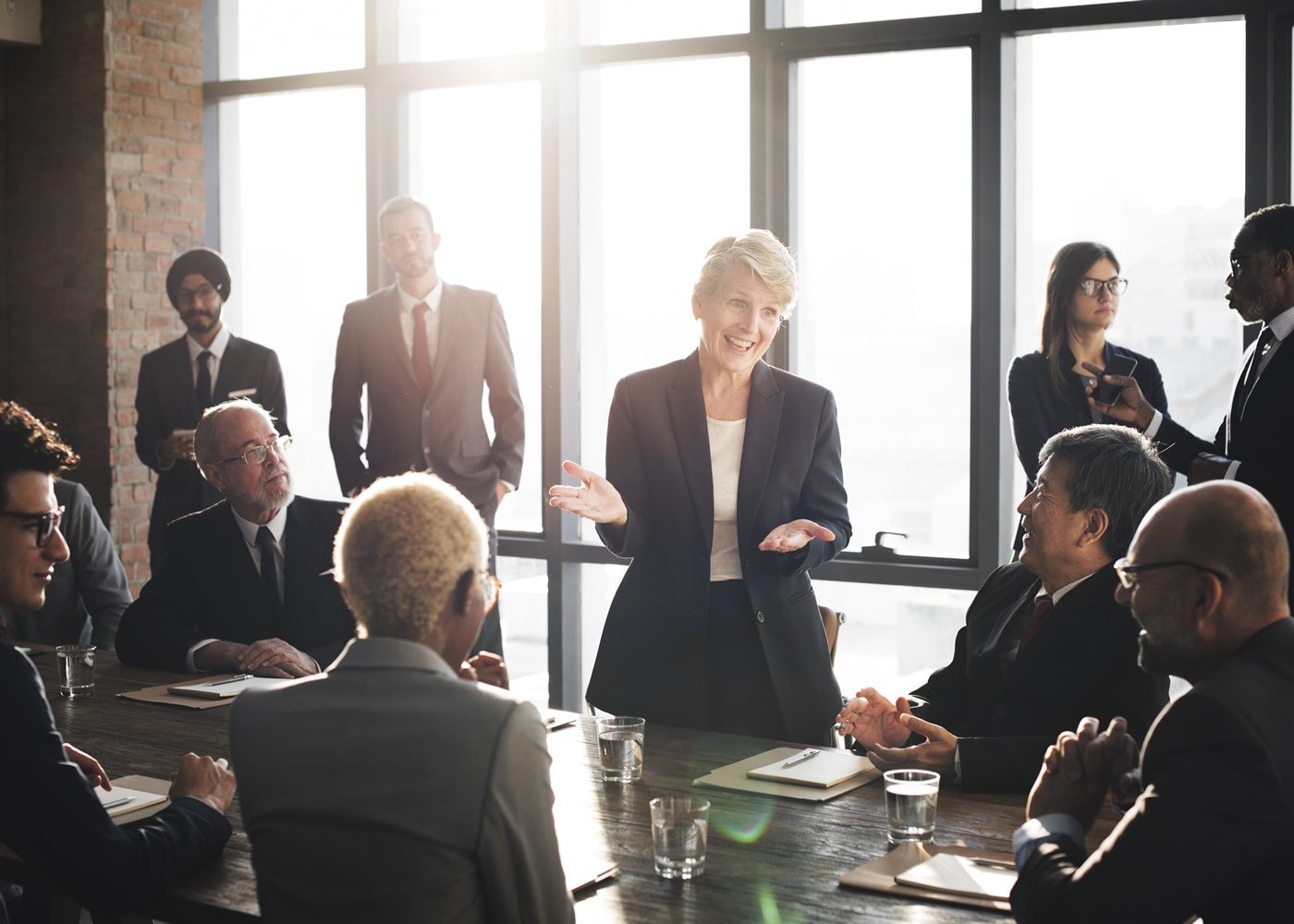 EHSS Leadership Success Requires an Investment in Executive Presence