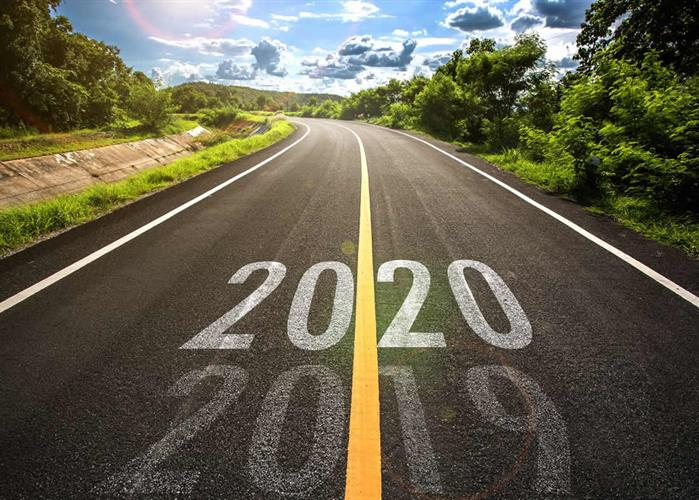2020 Sustainability Goals