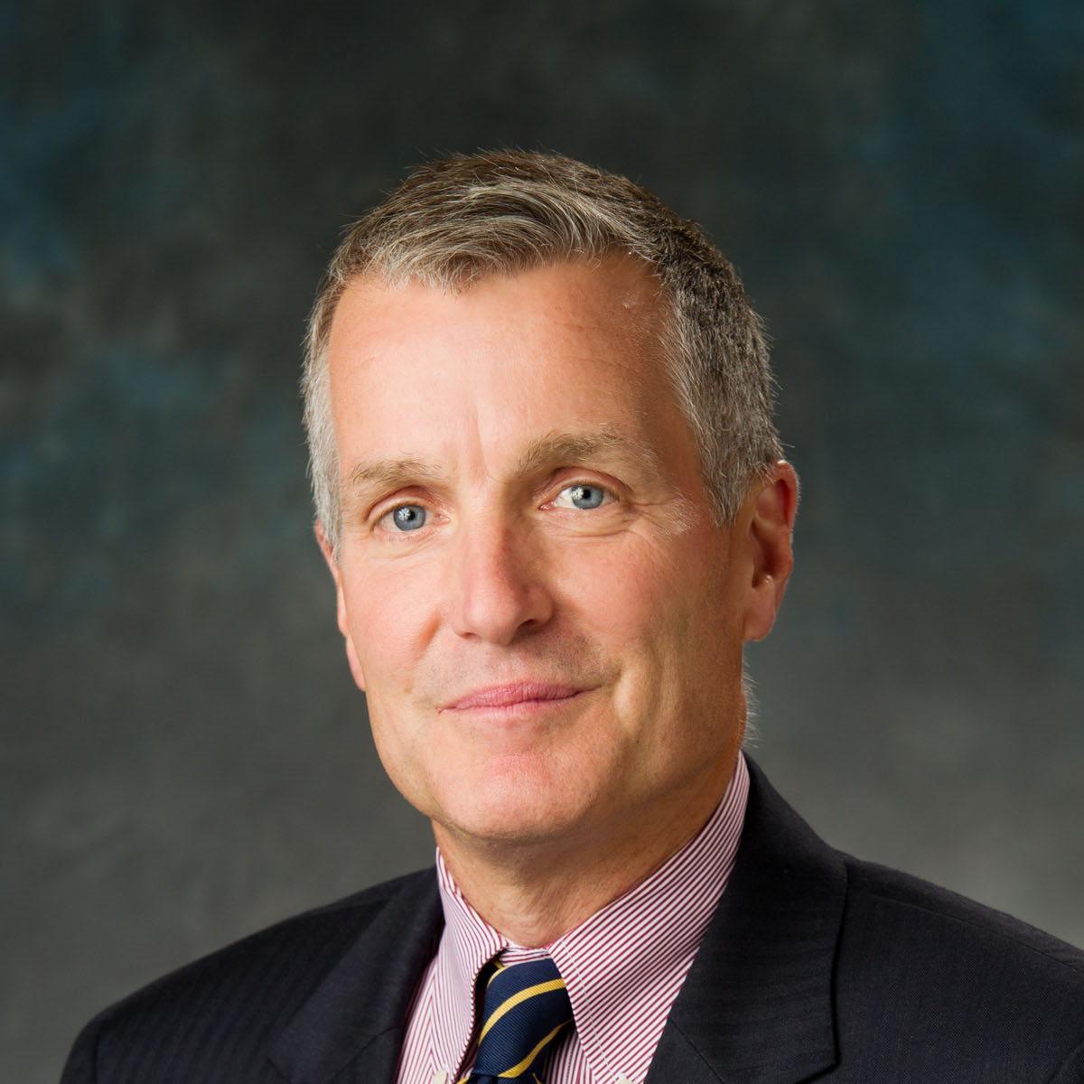 Rick Love, Associate Director, Environmental Stewardship; United Technologies Corp.