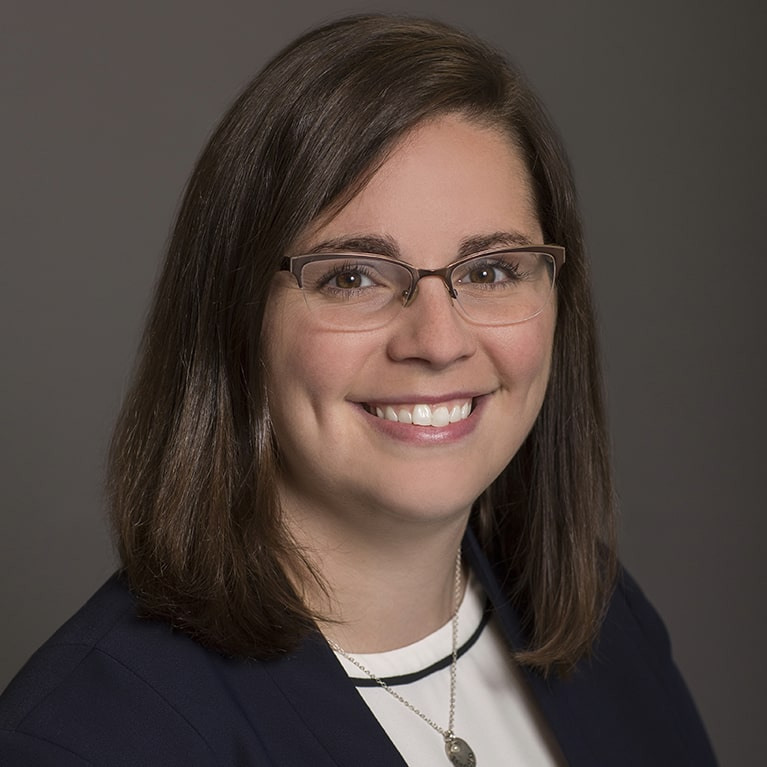 Amanda Petzinger