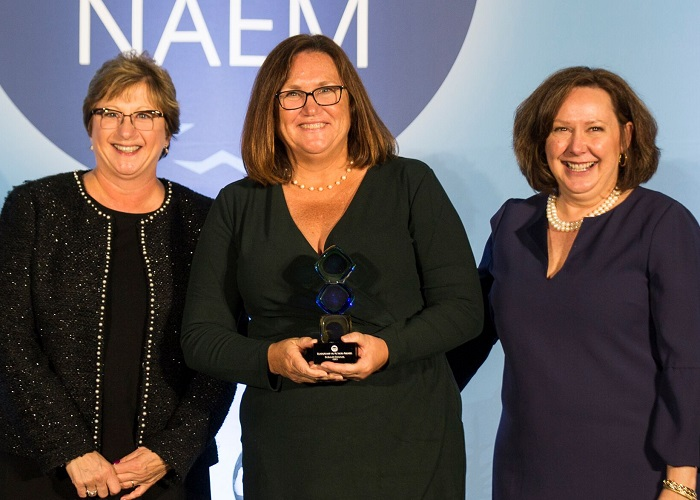 NAEM Leadership in Action Awards - Deborah Donovan