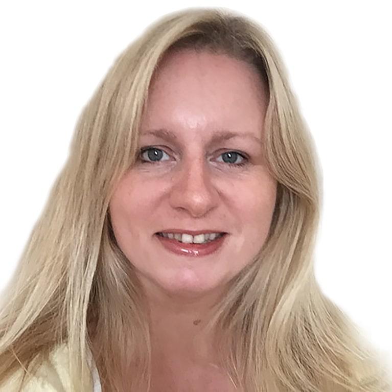 Suzanne Laskiewicz