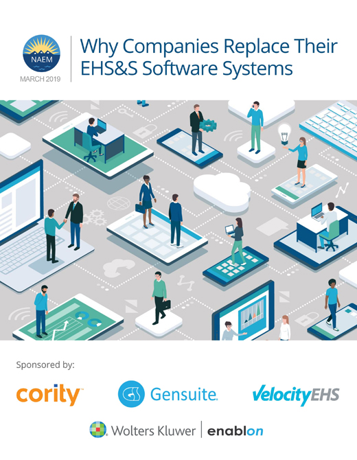 Why Companies Replace Their EHSS Software