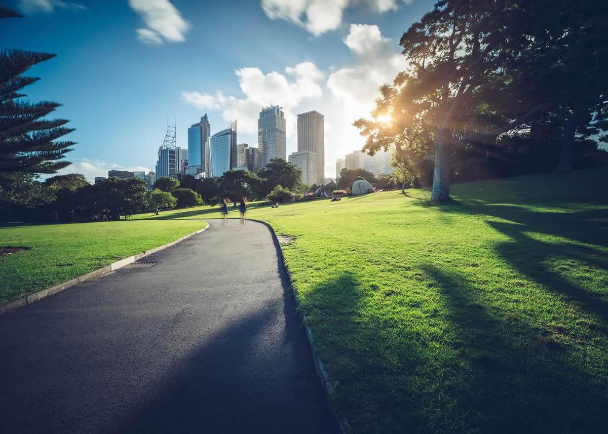 Setting the Next Generation of Sustainability Goals