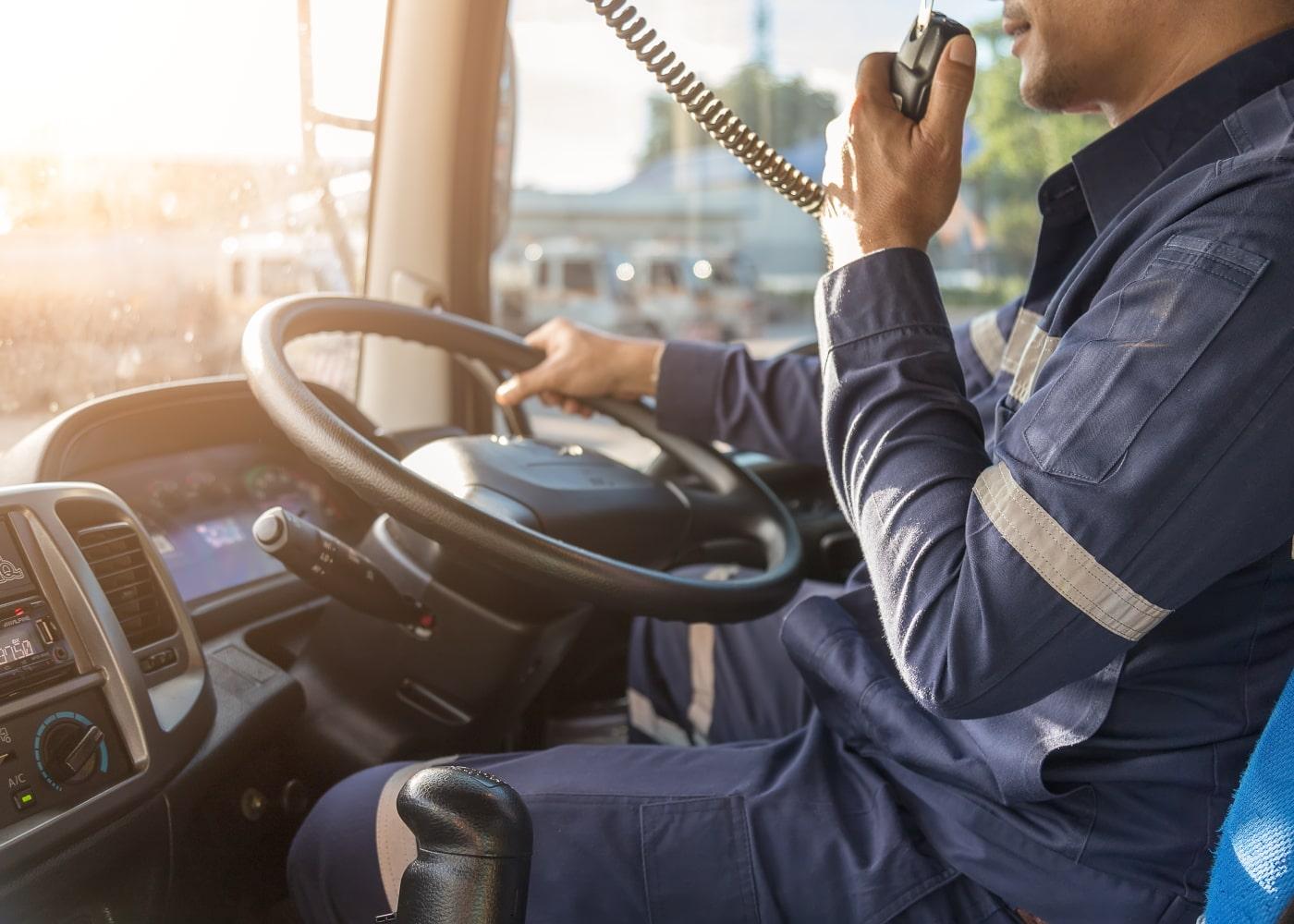 Fleet & Driver Safety