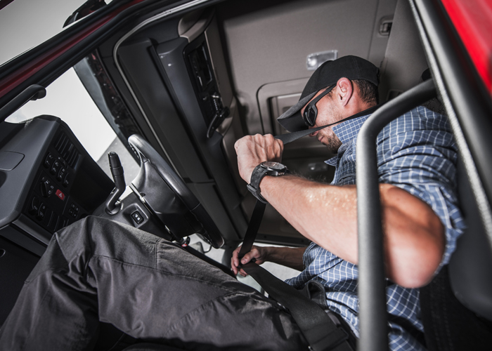 Fleet and Driver Safety