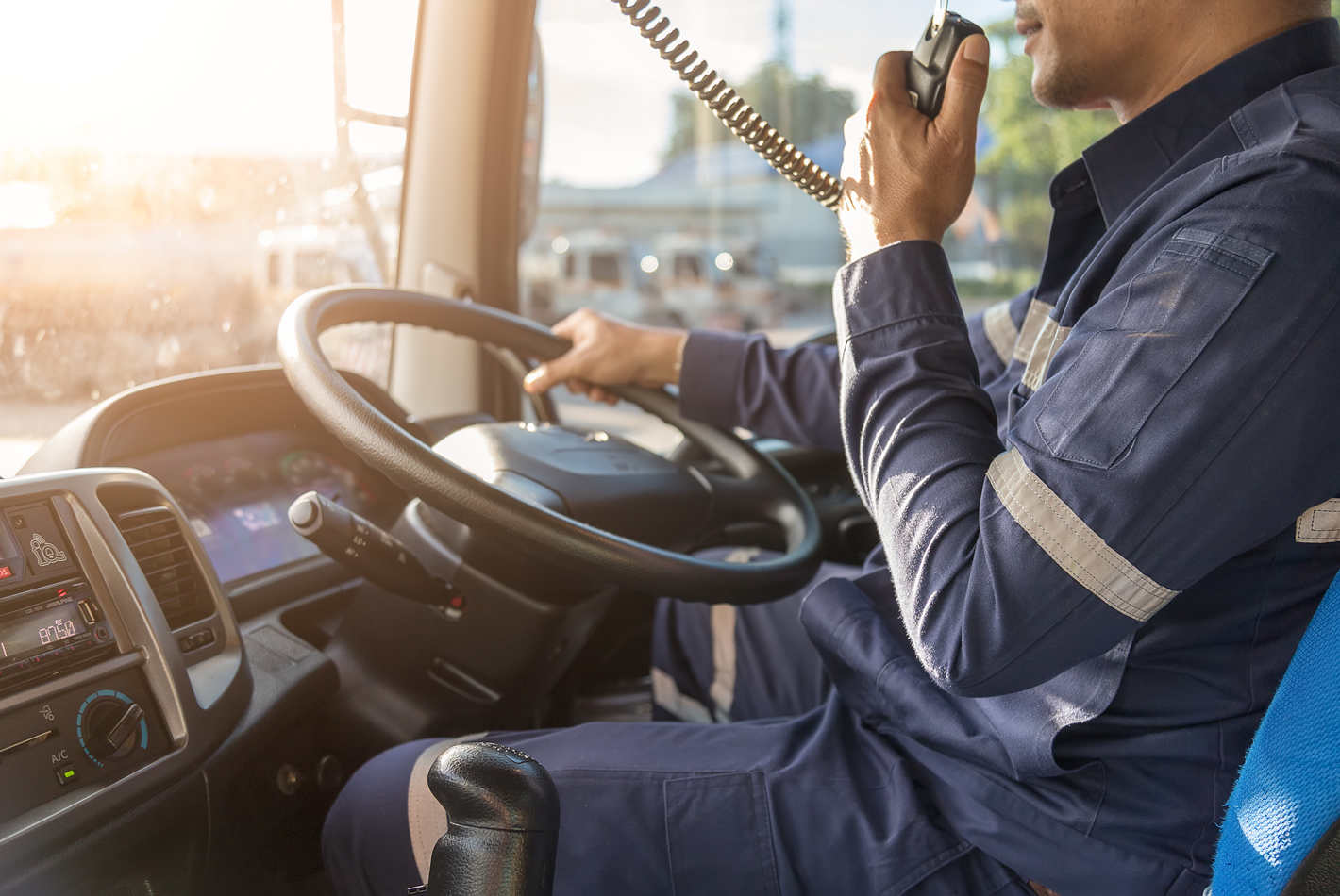 Solve-It: DataLab - Fleet & Driver Safety