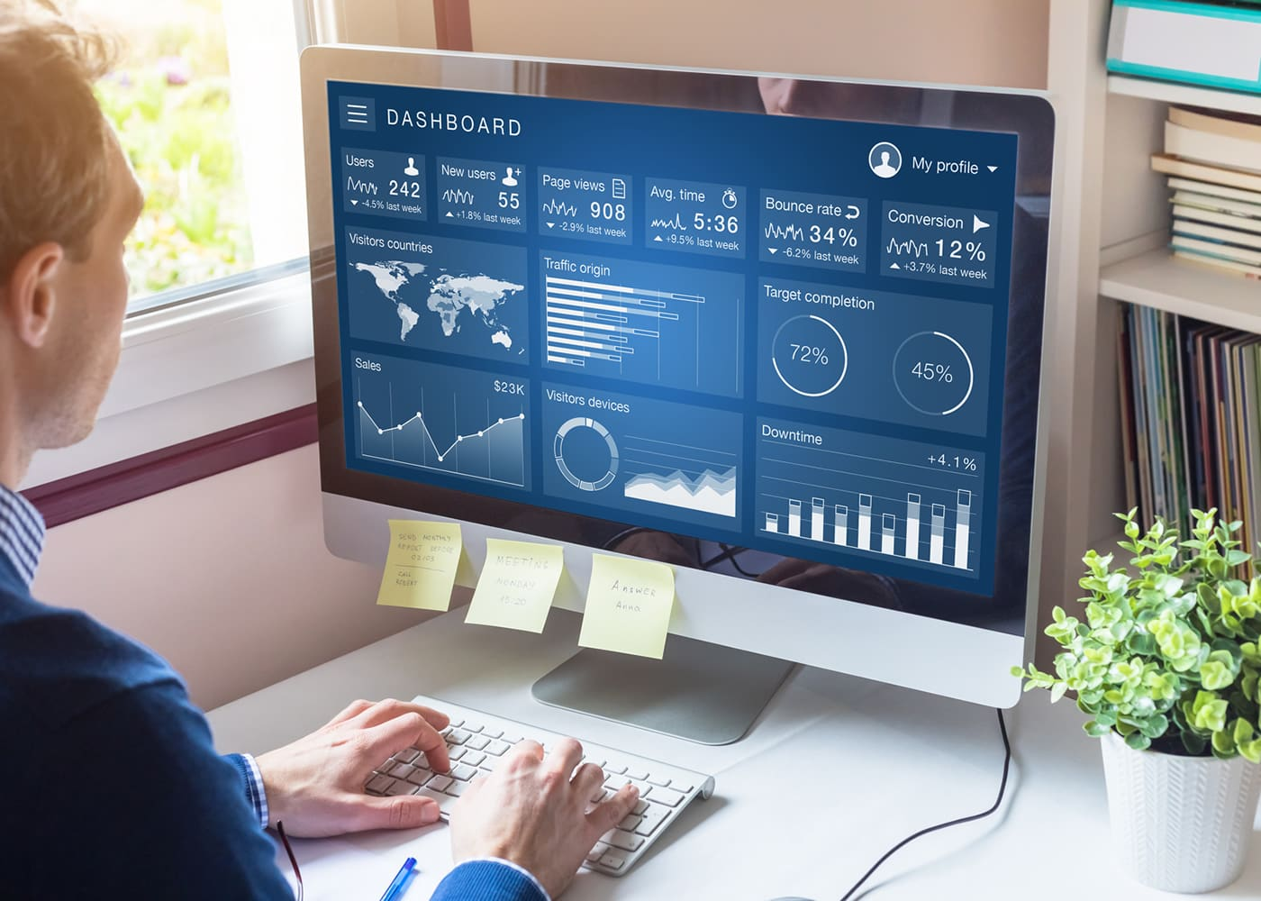 How to Strengthen EPA Reporting Assurance Using  Business Intelligence Tools