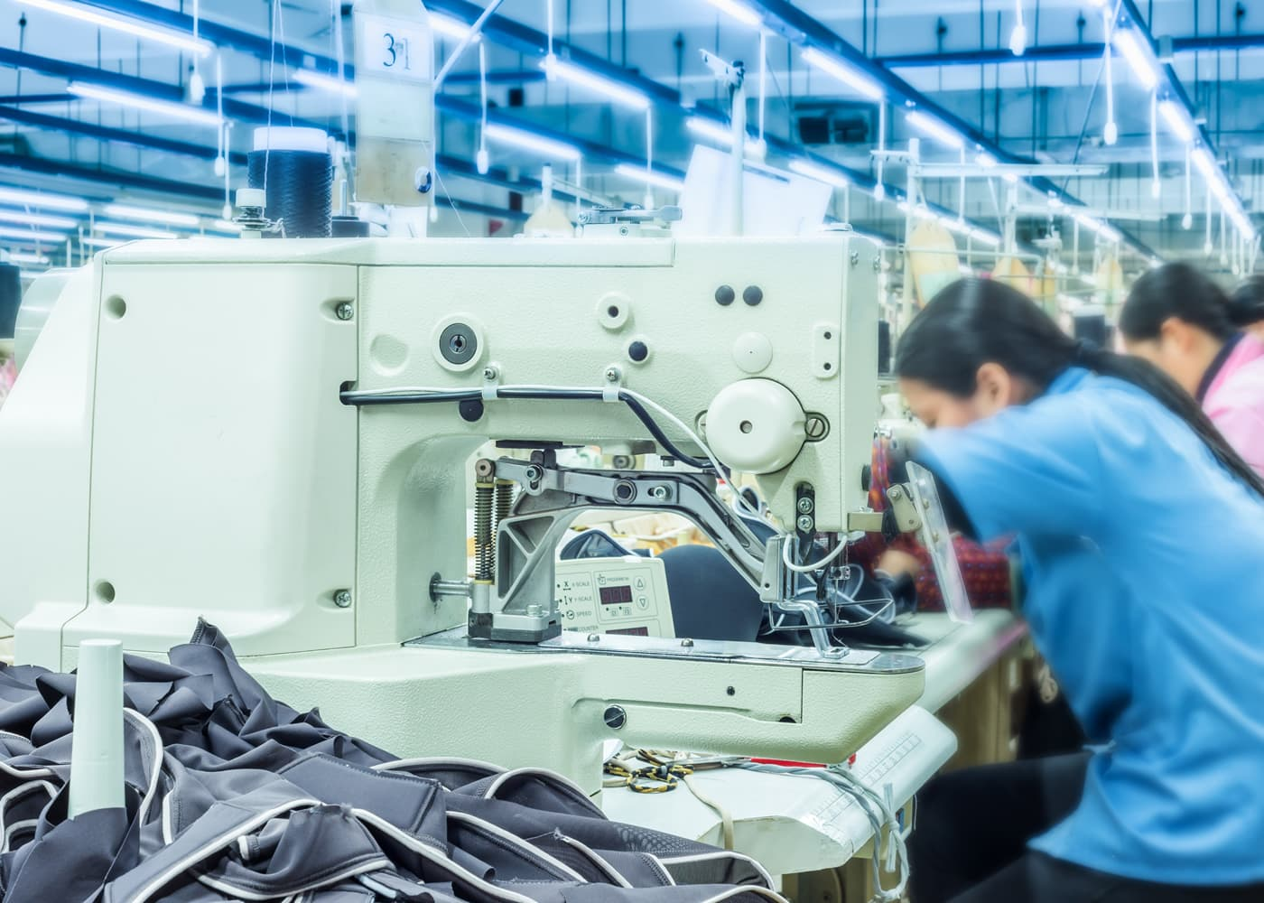Uncovering Forced Labor in the Supply Chain