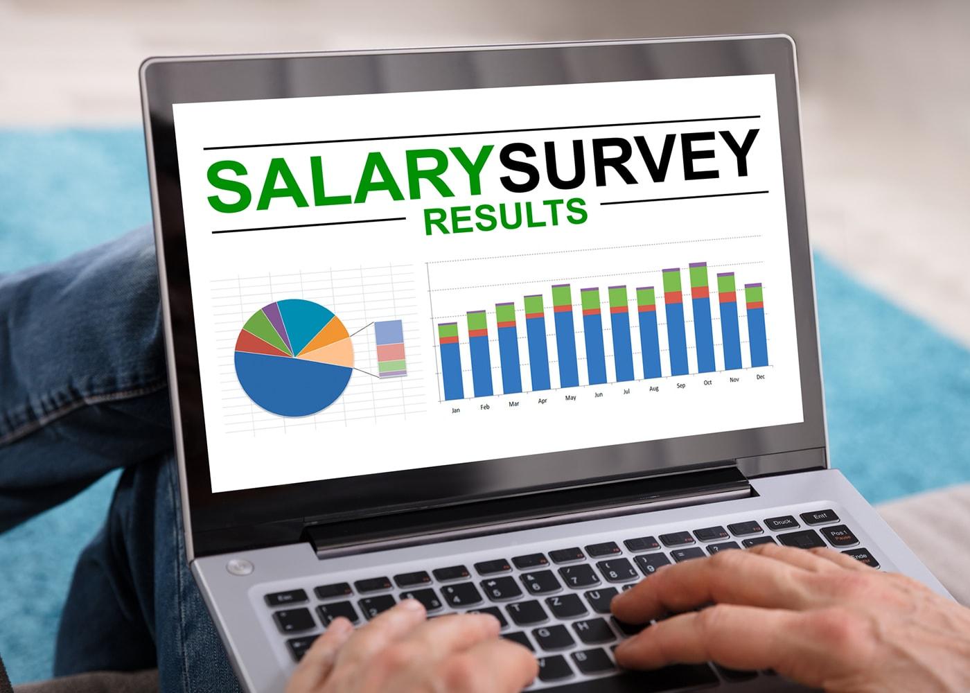 2019 EHSS Salary Survey Results