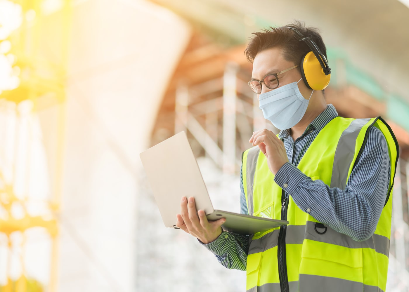 Virtual EHS Audit