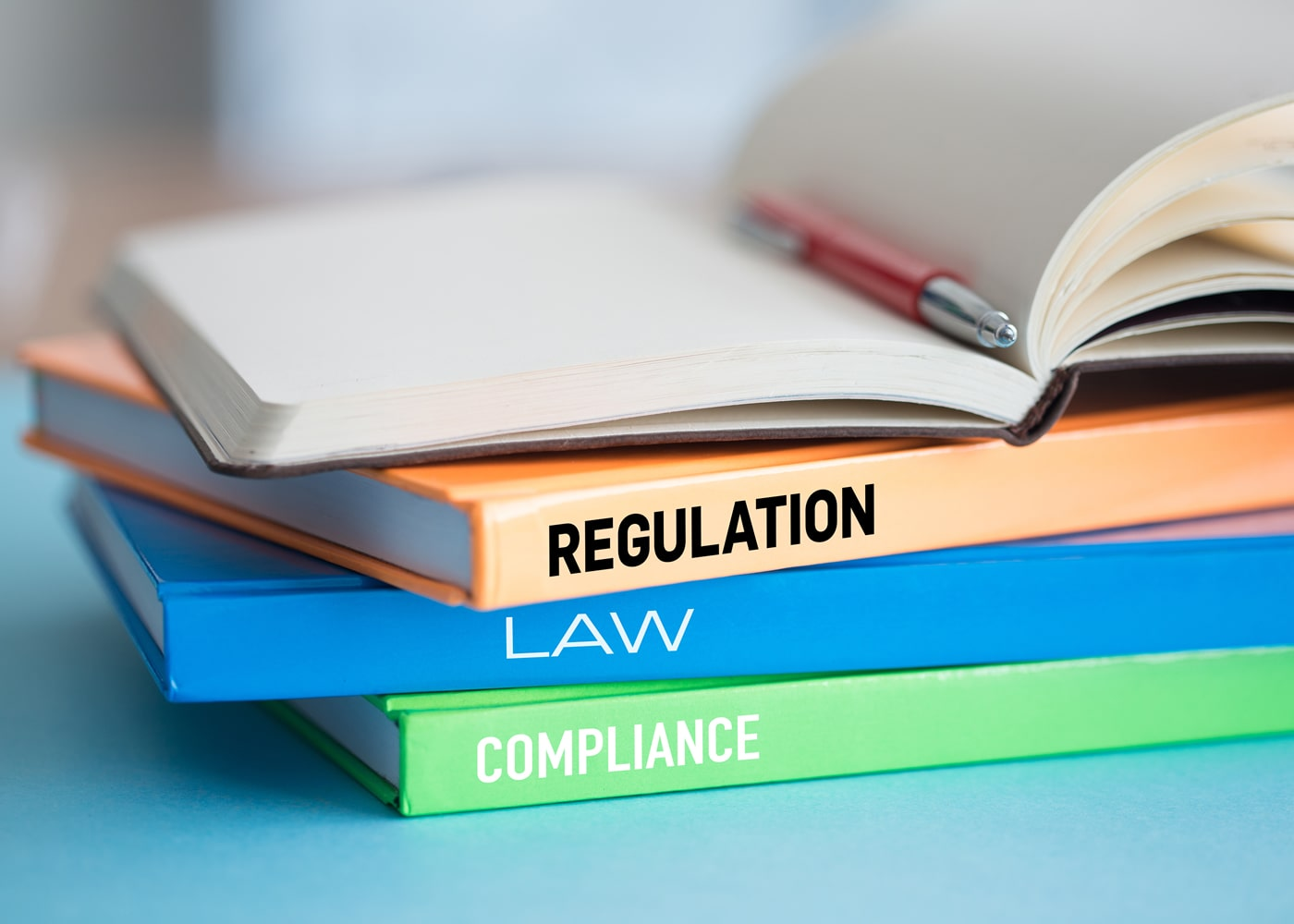Top Emerging Regulatory Issues and a Corporate Approach to Management